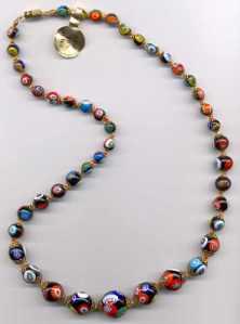 Millifiori Necklace