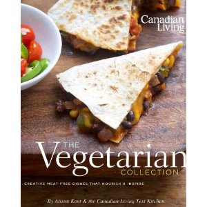 Canadian Living:The Vegetarian Collection