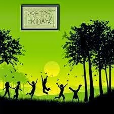 Poetry Friday with kids